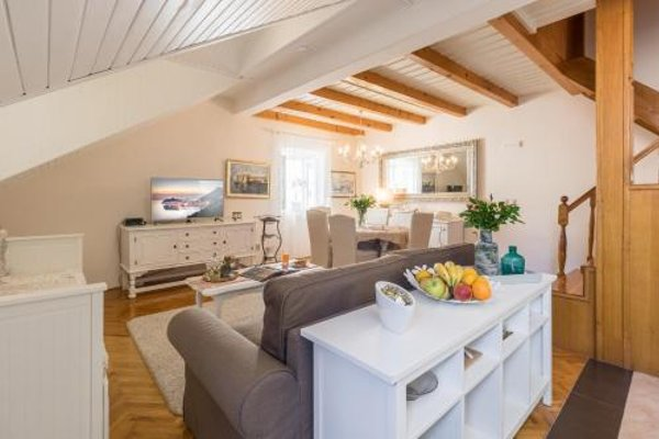 Apartments & Rooms Perla - фото 14