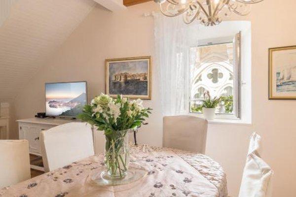 Apartments & Rooms Perla - фото 16