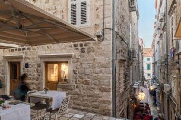 Apartments & Rooms Perla - фото 21