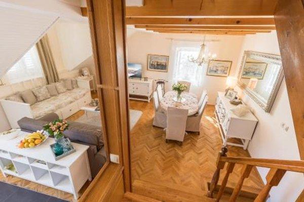 Apartments & Rooms Perla - фото 9