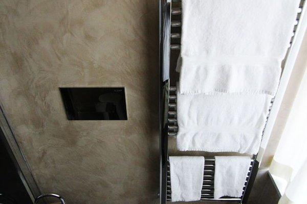Sole Hotel Verona - фото 4