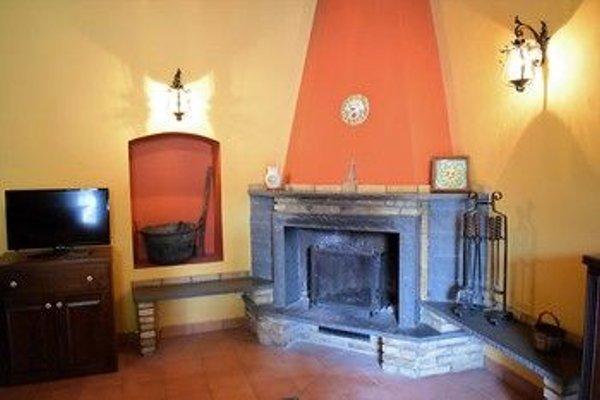 Il Casale Dello Sparviero - фото 33