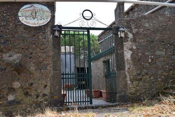 Il Casale Dello Sparviero - фото 11