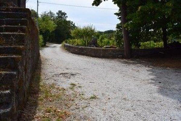 Il Casale Dello Sparviero - фото 15