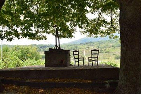 Il Casale Dello Sparviero - фото 17