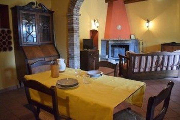 Il Casale Dello Sparviero - фото 4