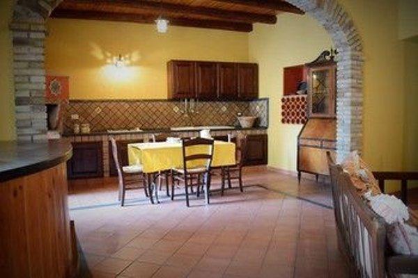 Il Casale Dello Sparviero - фото 5