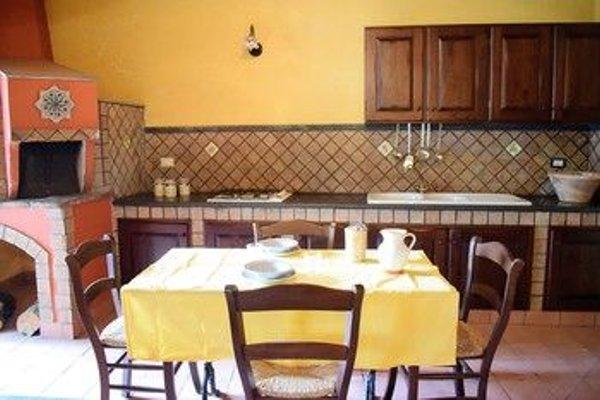 Il Casale Dello Sparviero - фото 7