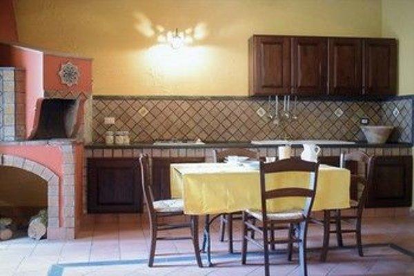 Il Casale Dello Sparviero - фото 8
