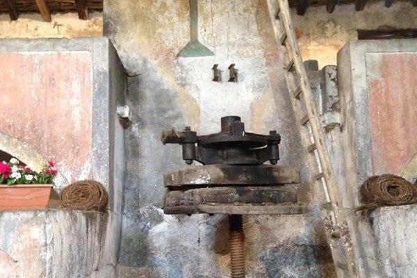 Il Casale Dello Sparviero - фото 9