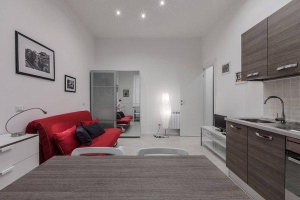 Eustachi Apartment - фото 11