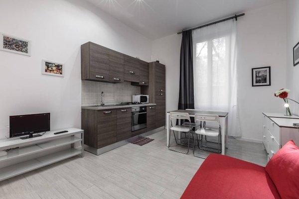 Eustachi Apartment - фото 3