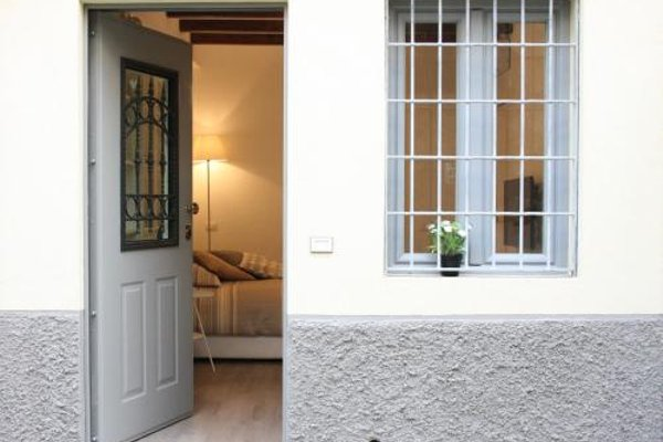 Milano Apartments Sant'Agostino - фото 8