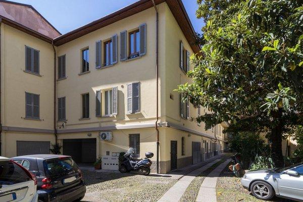 Milano Apartments Sant'Agostino - фото 4