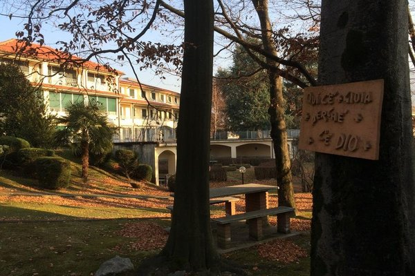 Centro di Spiritualita Maria Candida - фото 17