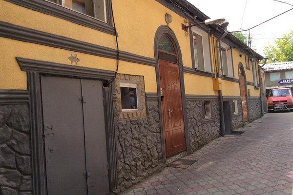 Bazar Motel - 9