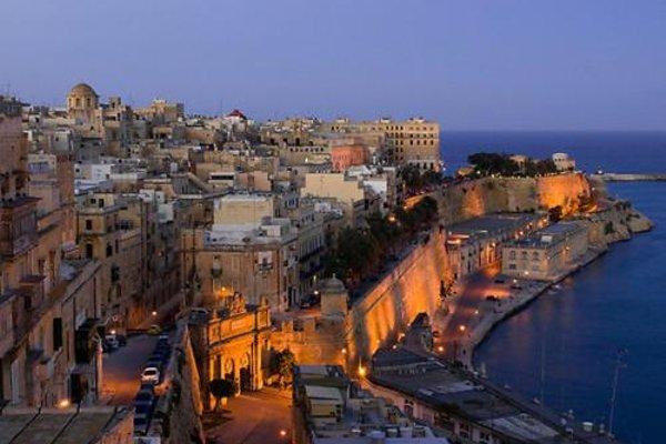 House Valletta - 23