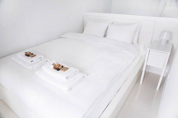 Roommate Apartments Gieldowa 2 - фото 3