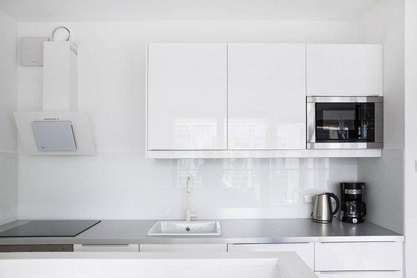 Roommate Apartments Gieldowa 2 - фото 4
