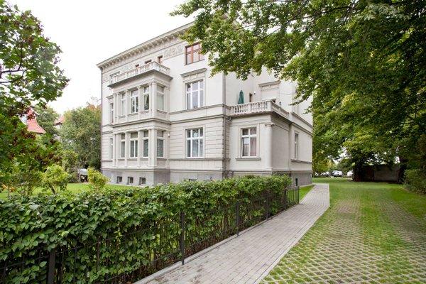Sopockie Apartamenty - Parkowy - фото 10