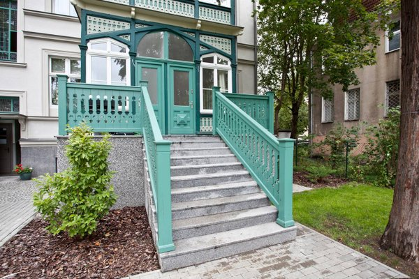 Sopockie Apartamenty - Parkowy - фото 9