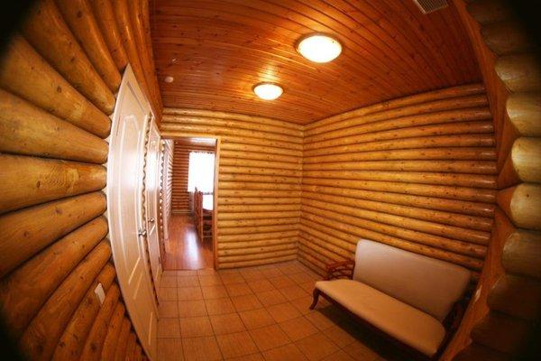 Мини-отель У Барина - фото 14