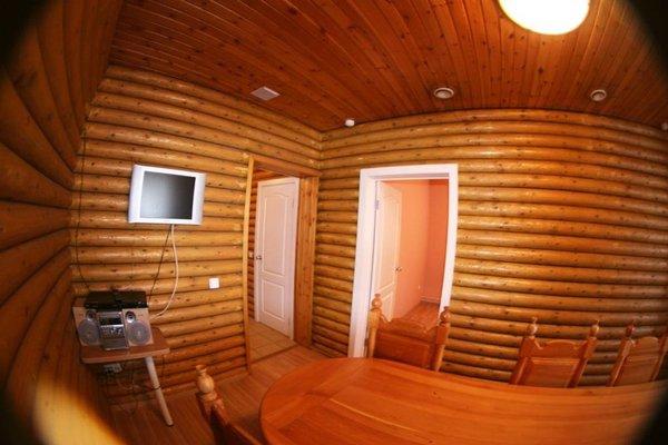 Мини-отель У Барина - фото 15