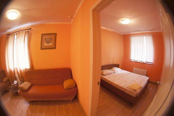 Мини-отель У Барина - фото 8