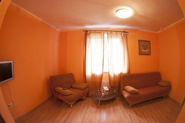Мини-отель У Барина - фото 9