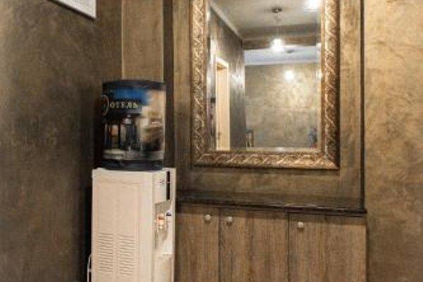 «КА Роял отель Домодедово» - фото 14