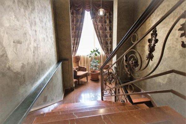 «КА Роял отель Домодедово» - фото 17