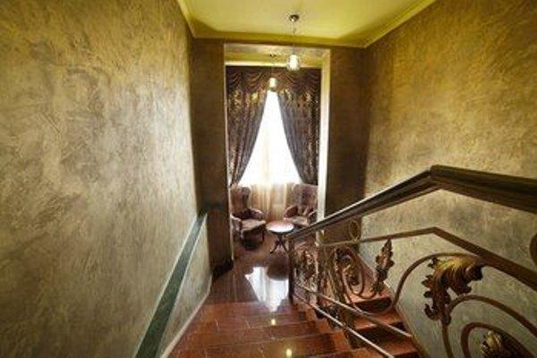 «КА Роял отель Домодедово» - фото 18