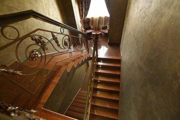 «КА Роял отель Домодедово» - фото 19