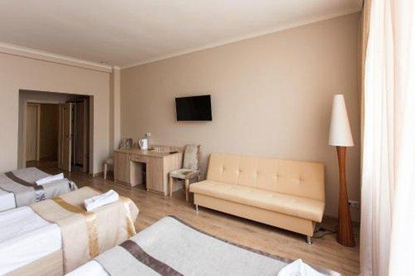«КА Роял отель Домодедово» - фото 5