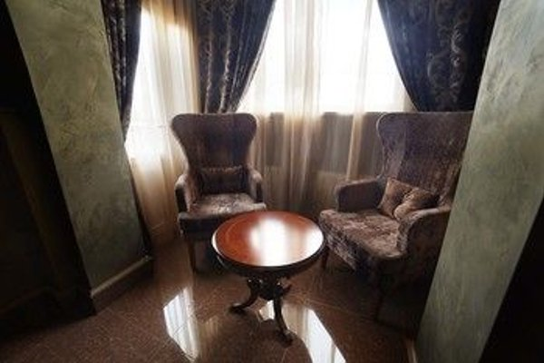 «КА Роял отель Домодедово» - фото 6