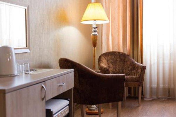 «КА Роял отель Домодедово» - фото 8