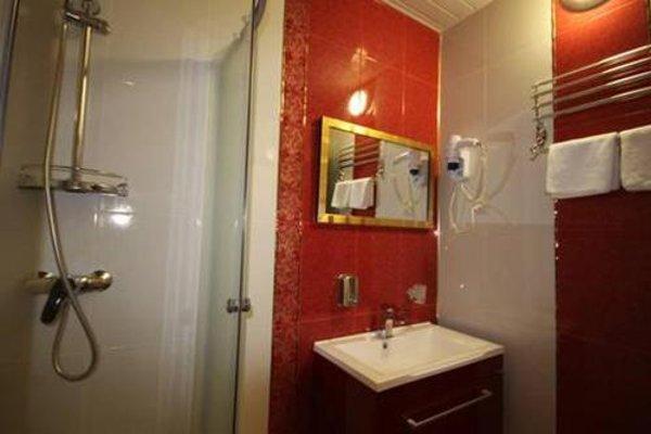 Отель «Никос» - фото 14