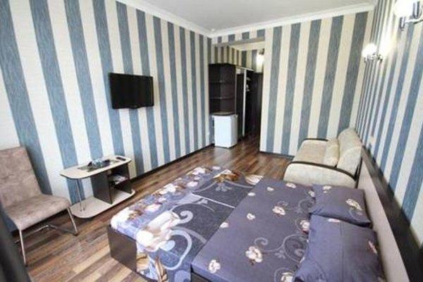 Отель «Никос» - фото 16