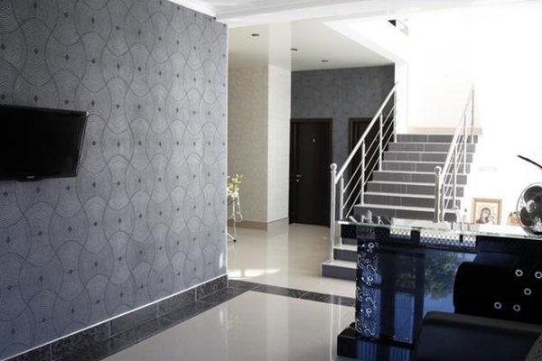 Отель «Никос» - фото 17