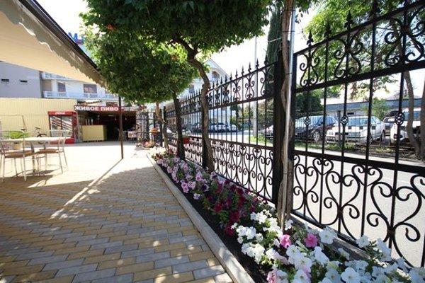 Отель «Никос» - фото 19