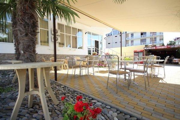 Отель «Никос» - фото 20