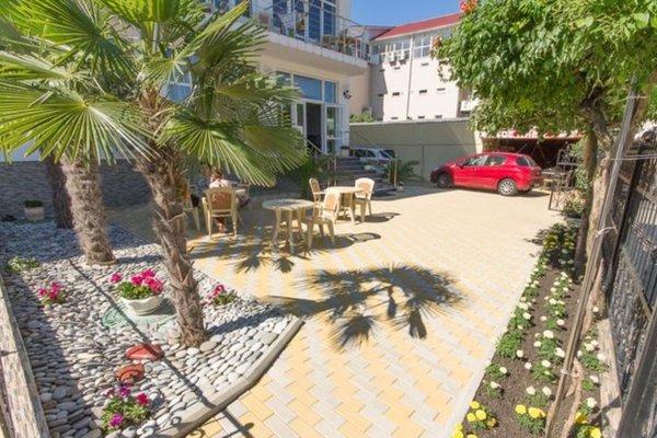 Отель «Никос» - фото 21