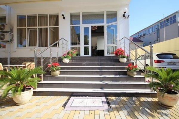 Отель «Никос» - фото 23