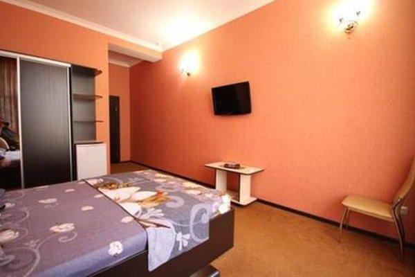 Отель «Никос» - фото 3