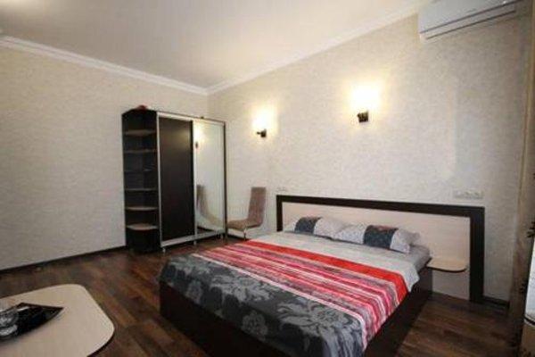 Отель «Никос» - фото 4