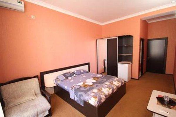 Отель «Никос» - фото 5