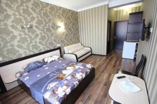 Отель «Никос» - фото 6