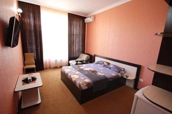 Отель «Никос» - фото 7