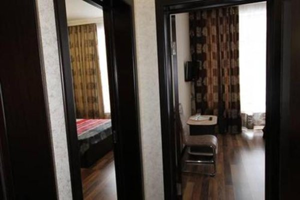 Отель «Никос» - фото 9