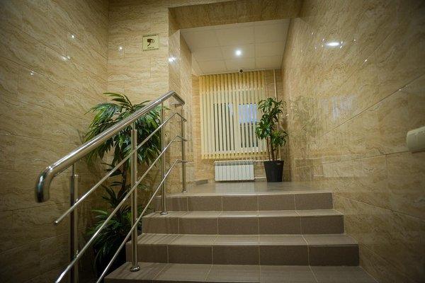 Отель Дружба - фото 17